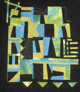 Abstract Cal Pipil 1
