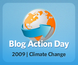 World BLOG ACTION DAY